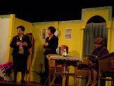 Los 'Amigos de la Torre' de Alguazas ya llevan 10 años haciendo teatro