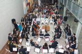 Magistral concierto de la Asociación 'Maestro Eugenio Calderón'