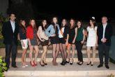 7 jóvenes optan a convertirse en Reina de las Fiestas Patronales 2012