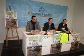 Presentación de la VIII Media Maratón de Torre-Pacheco
