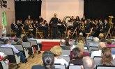 La Unión Musical San Pedro del Pinatar ofrece un concierto en honor a Santa Cecilia