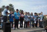 Juegos y risas para celebrar el 'Día Mundial del Niño' en Las Torres de Cotillas