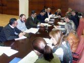 Los ayuntamientos de la Comarca trazan en Cartagena un plan de empleo para el año que viene