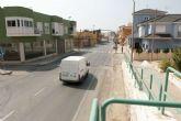 Comienzan las obras de transformación de la Avenida Tito Didio, en Torreciega