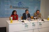 La plantación de mil pinos creará el primer pulmón urbano de Torre-Pacheco