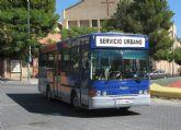 UPyD Cieza exige mejoras del transporte público de la ciudad