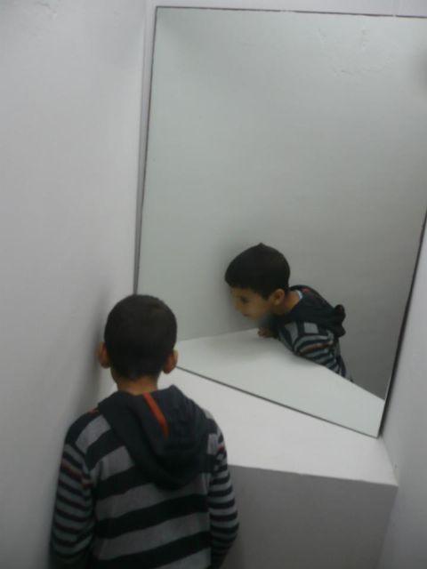 Más de 2.000 niños participarán en el taller de Cuentoterapia de la biblioteca de San Javier - 1, Foto 1