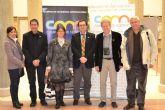 El Campus Mare Nostrum, modelo de excelencia internacional para la Universidad lituana de Klaipeda