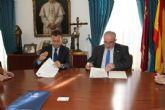 La UCAM firma un convenio con la cadena AC hoteles