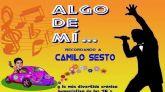 La obra Luces de Bohemia, un musical sobre Camilo Sesto y Moncho Borrajo pasarán por El Batel