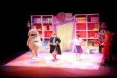 Escolares de Totana disfrutarán mañana de la comedia musical 'Violeta y Pantagruel' en el teatro del Centro Sociocultural 'La Cárcel'