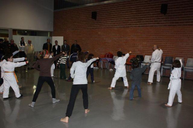 El Palmar. Espacio Joven atrae a más de 500 jóvenes cada semana para participar en sus actividades - 3, Foto 3