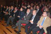 Francisco Bernabé, nuevo presidente del Partido Popular de La Unión