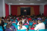 Teatro y deporte se unen este fin de semana en La Aljorra