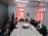 La comisión estratégica sobre Portmán se reune en La Unión
