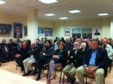 Visitación Martínez, reelegida presidenta del PP de San Pedro del Pinatar por unanimidad