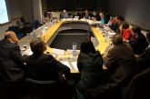 La alcaldesa de Totana se traslada a Bruselas para diseñar el plan de gestión del Yacimiento Argárico de La Bastida