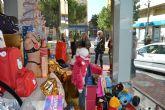 Centro Comercial Abierto sortea esta Navidad un escaparate con más de 60 regalos