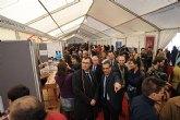José Ballestaanima a las familias a participar en las actividadesde la Semana de la Ciencia y la Tecnología