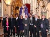 Presentan el programa de actos del 50° Aniversario de la Virgen del Primer Dolor