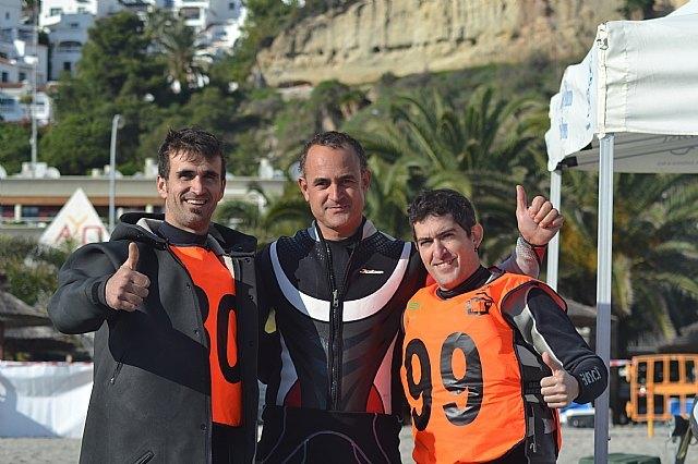 Entrega títulos Campeonato de España de Motos acuáticas, Foto 1