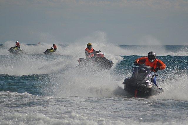 Entrega títulos Campeonato de España de Motos acuáticas, Foto 4