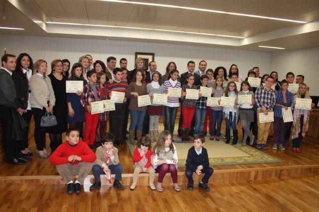 Pleno Infantil en Torre-Pacheco con motivo del Día Internacional de los Derechos de los niños - 3, Foto 3