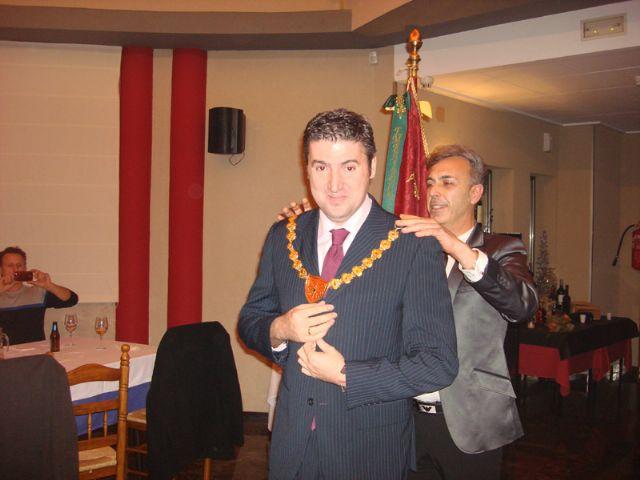Presentado el nuevo Embajador Cristiano de las Fiestas de Moros y Cristianos del Corpus de 2013 - 1, Foto 1