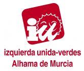 Valoraci�n pleno ordinario del 29 de noviembre 2012. IU-verdes Alhama de Murcia