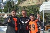 Entrega títulos Campeonato de España de Motos acuáticas