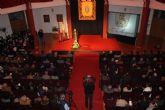 Tom�s Raja recuerda su infancia y juventud en un sentido preg�n de las fiestas patronales