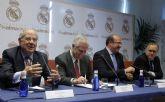 La Fundación Real Madrid colabora con el Ayuntamiento para la creación de una escuela sociodeportiva de fútbol en Puerto Lumbreras