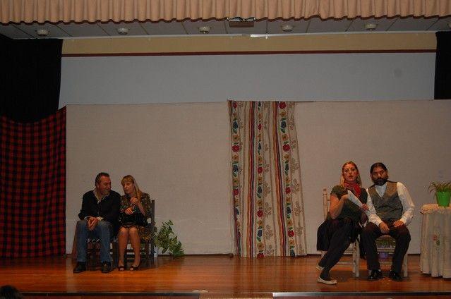 El Grupo de Teatro Amigos de la Torre de Alguazas se lleva a la novia - 2, Foto 2