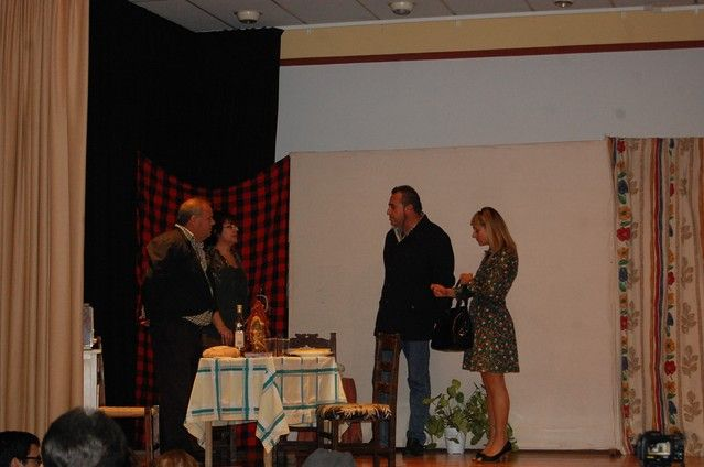 El Grupo de Teatro Amigos de la Torre de Alguazas se lleva a la novia - 3, Foto 3