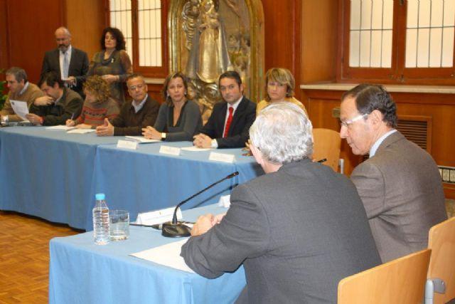 La Universidad de Murcia facilita al Ayuntamiento las herramientas informáticas necesarias para desarrollar la Administración Electrónica - 2, Foto 2