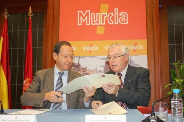 La Universidad de Murcia facilita al Ayuntamiento las herramientas informáticas necesarias para desarrollar la Administración Electrónica - 3, Foto 3