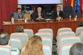 Más de un centenar de profesores de la Universidad de Murcia participan en las jornadas de formación