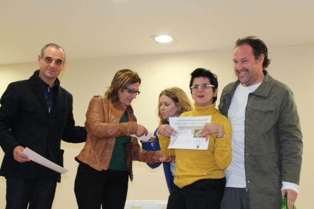 Un centenar de alumnos de centros de día han participado en las X Jornadas sobre Discapacidad que se han celebrado en Archena - 1, Foto 1