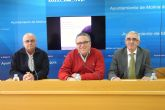 La Asociación AFAD de Molina de Segura lleva a cabo el proyecto Terapias Creativas para Personas con Demencia