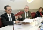 Alumnos de la Universidad de Murcia harán acciones de voluntariado en Santomera