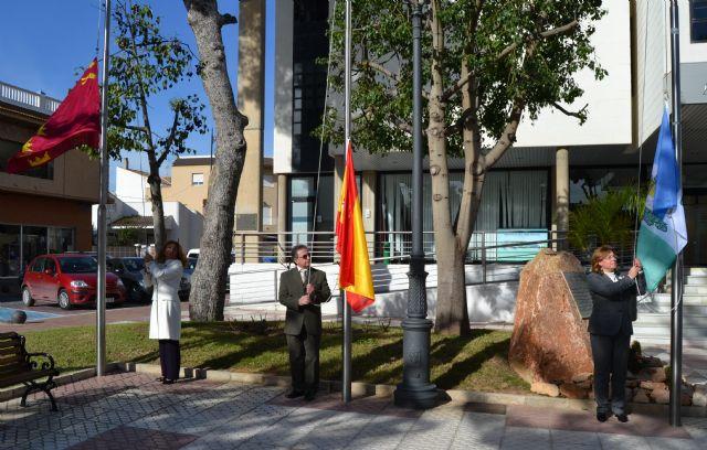 San Pedro del Pinatar celebra el Día de la Constitución - 1, Foto 1