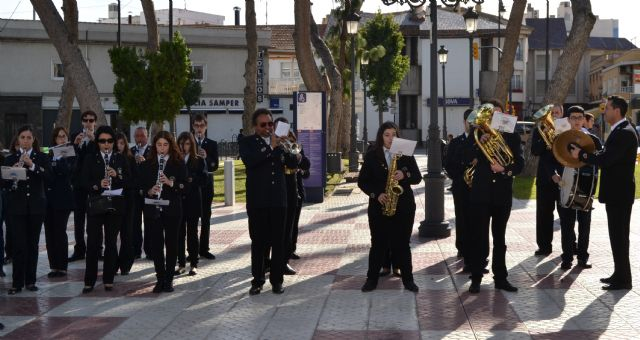 San Pedro del Pinatar celebra el Día de la Constitución - 2, Foto 2