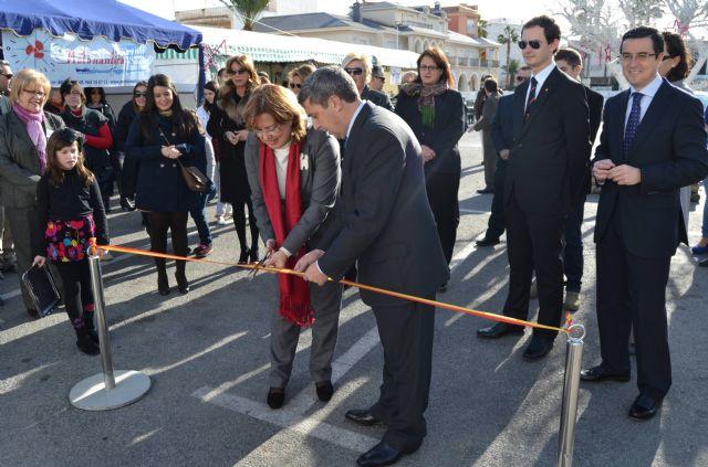 La I Feria Navideña arranca con importantes descuentos en más de 50 establecimientos - 1, Foto 1
