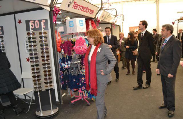 La I Feria Navideña arranca con importantes descuentos en más de 50 establecimientos - 3, Foto 3