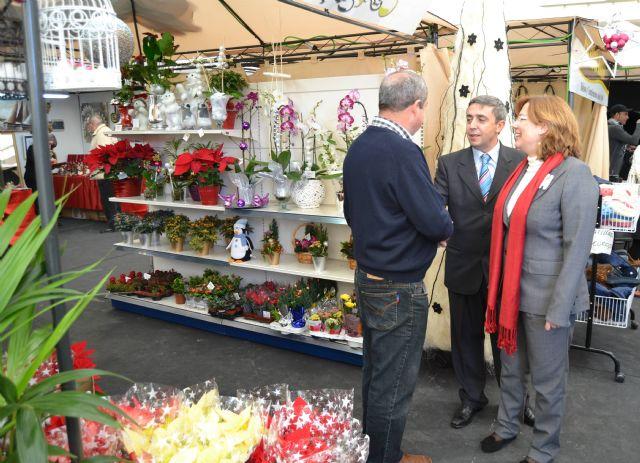 La I Feria Navideña arranca con importantes descuentos en más de 50 establecimientos - 4, Foto 4