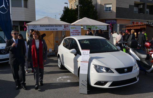 La I Feria Navideña arranca con importantes descuentos en más de 50 establecimientos - 5, Foto 5