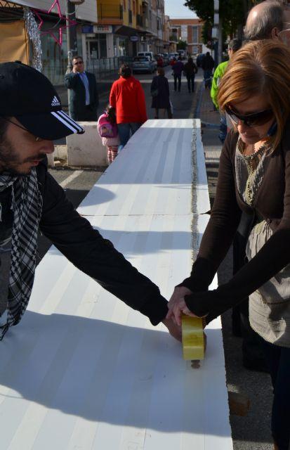 Aidemar, Afemar y Amor por Amor organizan un kilómetro solidario para recaudar fondos - 2, Foto 2