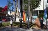 San Pedro del Pinatar celebra el Día de la Constitución