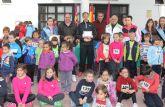 El Campeón del Mundo Abel Antón participa en la XIX Carrera Popular de La Estación-Esparragal junto a casi 400 atletas de la Región de Murcia