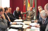 El Consejo de Ministros aprueba nuevas inversiones de más de 4,5 millones de euros para la modernización de regadíos en Puerto Lumbreras